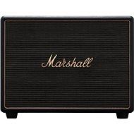 Marshall WOBURN Multi-Room Schwarz - Bluetooth-Lautsprecher