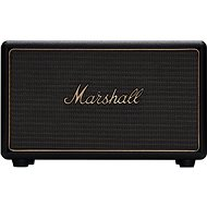 Marshall ACTON Multi-Room Schwarz - Bluetooth-Lautsprecher