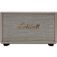 Marshall ACTON Multi-Roomm Creme - Bluetooth-Lautsprecher