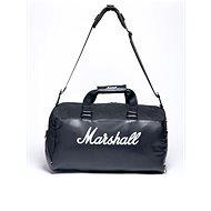 Marshall Uptown Duffel Black/White - Tasche