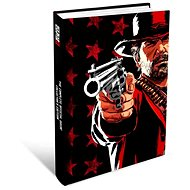 Red Dead Redemption 2: Das komplette offizielle Handbuch - Collector's Edition - Buch