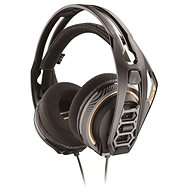 Plantronics RIG 400PC schwarz - Kopfhörer mit Mikrofon