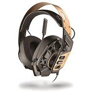 Plantronics RIG 500 PRO Dolby Atmos - Schwarz - Gaming Kopfhörer