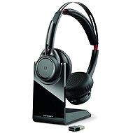 Plantronics B825-M - Kopfhörer mit Mikrofon