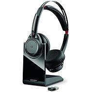 Plantronics B825-M Funk-Kopfhörer - Kabellose Kopfhörer
