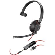 Plantronics BLACKWIRE 5210, USB-A - Kopfhörer