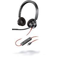 Poly BLACKWIRE 3320 - C3320 - USB-C - Kopfhörer