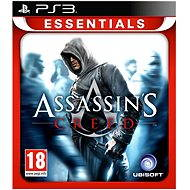 Assassins Creed (Essentials Edition) - PS3 - Konsolenspiel