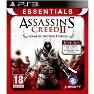 Assassins Creed II (Essentials Edition) - PS3 - Spiel für die Konsole