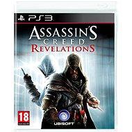 Assassins Creed: Revelations - PS3 - Spiel für die Konsole
