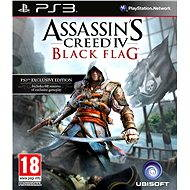 Assassins Creed IV: Black Flag - PS3 - Spiel für die Konsole