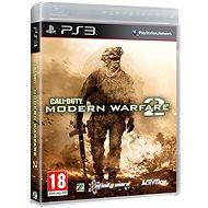 Call of Duty: Modern Warfare 2 - PS3 - Spiel für die Konsole