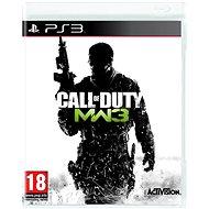 Call of Duty: Modern Warfare 3 - PS3 - Spiel für die Konsole