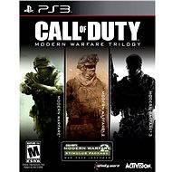 Call of Duty: Modern Warfare Trilogy - PS3 - Spiel für die Konsole