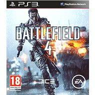 PS3 - Battlefield 4 - Spiel für die Konsole