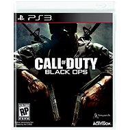 Call of Duty: Black Ops - PS3 - Konsolenspiel