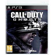 Call Of Duty: Geister - PS3 - Spiel für die Konsole