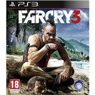 Far Cry 3 - PS3 - Konsolenspiel