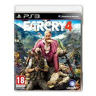Far Cry 4 - PS3 - Spiel für die Konsole
