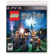 Lego Harry Potter: Years 1-4 - PS3 - Konsolenspiel