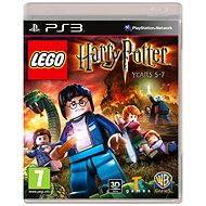 LEGO Harry Potter: Die Jahre 5 bis 7 - PS3 - Konsolenspiel