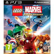LEGO Marvel Super Heroes - PS3 - Spiel für die Konsole