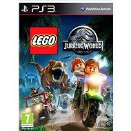 LEGO Jurrasic World - PS3 - Konsolenspiel