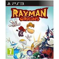 Rayman Origins - PS3 - Konsolenspiel