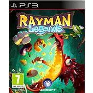 Konsolen Spiel Rayman Legends - PS3 - Spiel für die Konsole
