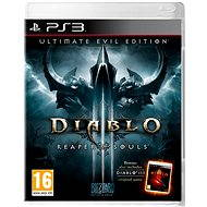 Diablo III: Ultimate Evil Edition - PS3 - Konsolenspiel