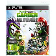 Plants vs Zombies Garden Warfare - PS3 - Konsolenspiel