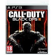 Call of Duty: Black Ops 3 - PS3 - Spiel für die Konsole