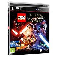 LEGO Star Wars: Das Erwachen der Macht - PS3 - Spiel für die Konsole