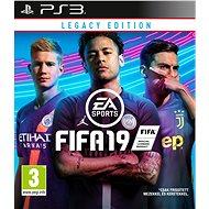 Fifa 19 - PS3 - Konsolenspiel