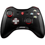 Gamepad MSI Force GC30 - Gamepad