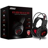 MSI DS502 - Gaming Kopfhörer