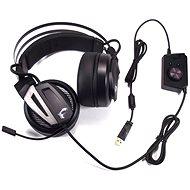 MSI Immerse GH70 - Kopfhörer