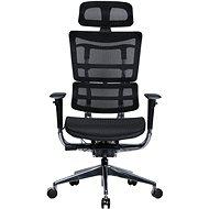 MOSH AIRFLOW-801 schwarz - Bürostuhl