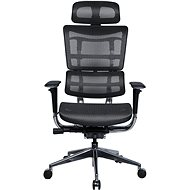 MOSH AIRFLOW-801 grau - Bürostuhl