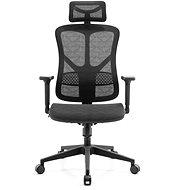 MOSH AIRFLOW-521 schwarz - Bürostuhl