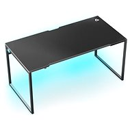 MOSH mit RGB LED Hintergrundbeleuchtung - schwarz / weiß - Spieltisch