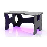 MOSH Spieltisch mit RGB-LED-Hintergrundbeleuchtung - Spieltisch