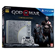 PlayStation 4 Pro 1TB God Of War Limited Edition - Spielkonsole