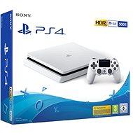 PlayStation 4 Slim 500 GB White - Spielkonsole