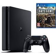 PlayStation 4 Slim 500 GB + Days Gone - Spielkonsole
