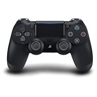 Sony PS4 Dualshock 4 V2 - Schwarz - Wireless Controller