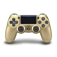 Sony PS4 Dualshock 4 - V2 (Gold) - Wireless Controller