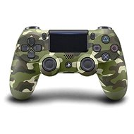 Sony PS4 Dualshock 4 V2 - Grün Camo - Wireless Controller