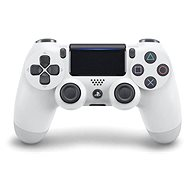 Sony PS4 Dualshock 4 V2 - Gletscherweiß - Wireless Controller
