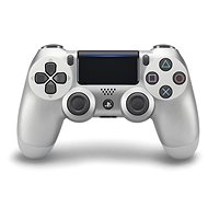 Sony PS4 Dualshock 4 - V2 (Silver) - Wireless Controller